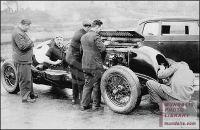 Birkin Blower Bentley do69