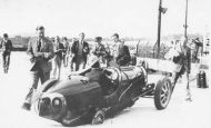 Bugatti hc110