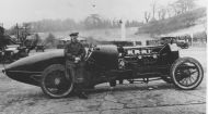 Mesurier aka Le Champion Isotta Maybach hc177