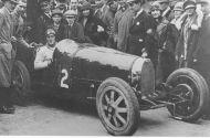 Bugatti hc199