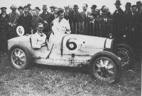 Bugatti hc207