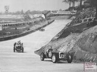 Alfa, Bugatti, BIRA; Brooklands hc30