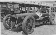 Grand Prix 1½ litre Delage hd84
