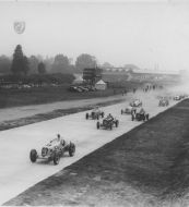 Brooklands Track he284