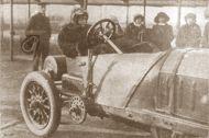 Esme Stewart, Fiat Mephistopheles 1911 hf84