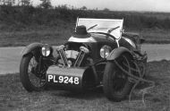 Morgan hm159