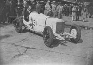 Raymond Mays Mercedes hm24