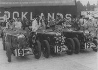 M.G. Magna Team 1933 hm473