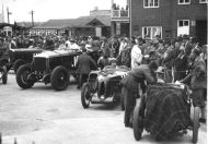 Brooklands Spectators hp108