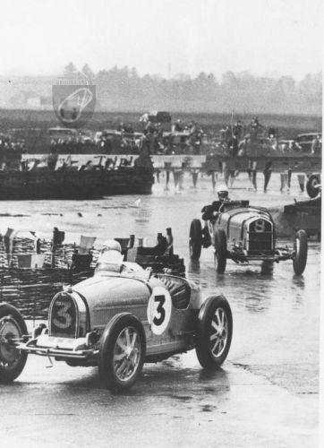 Bugatti hr47