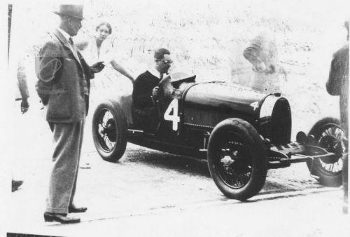 Bugatti hs348