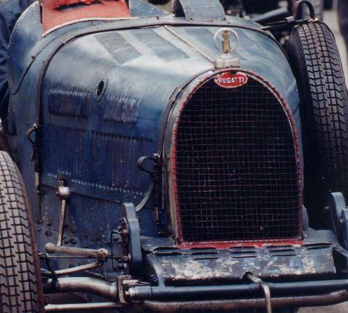 Original Bugatti RT4
